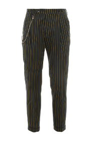 REGIMENTAL TROUSERS
