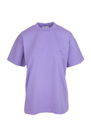 Lilac Medium Fit Sporty B T-shirt