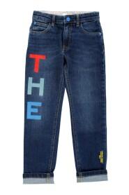 W24245 Slim jeans