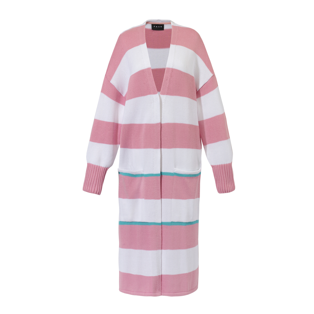 Sweter Fast Pink