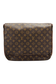 Pre-owned Monogram Abbesses Canvas