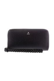 Adax Cormorano My purse w / wrist strap