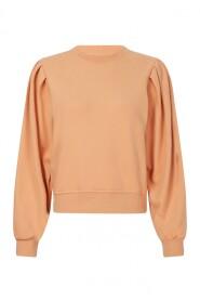 Aicha Puff Sleeve Sweater