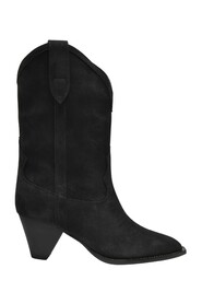 Luliette Ankle Boots