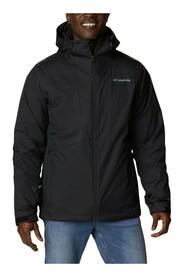 Wallowa Park Interchange Jacket
