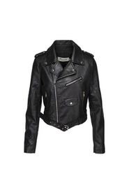 Biker jacket Vegan