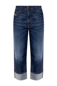 D-Reggy jeans