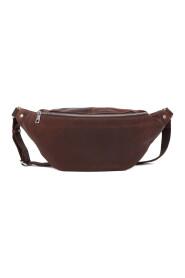 Catania Henrik belt bag with zipper
