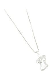 Figure Necklace
