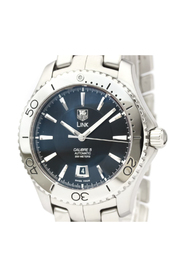 Link Calibre 5 Steel Automatic  Watch WJ201A