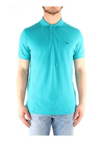LRB033 Short sleeves polo