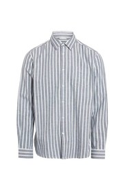 Larch Casual Fit Striped Heavy Shirt