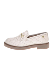 Embrace Quilted Loafers