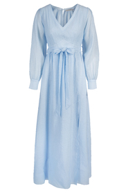 Coline Olivia lang kjole