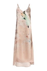 Essey dress with straps