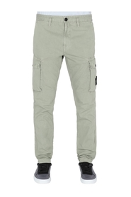 Cargo Pants 318WA Old Dye Treatment