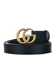 Marmont Leather Belt