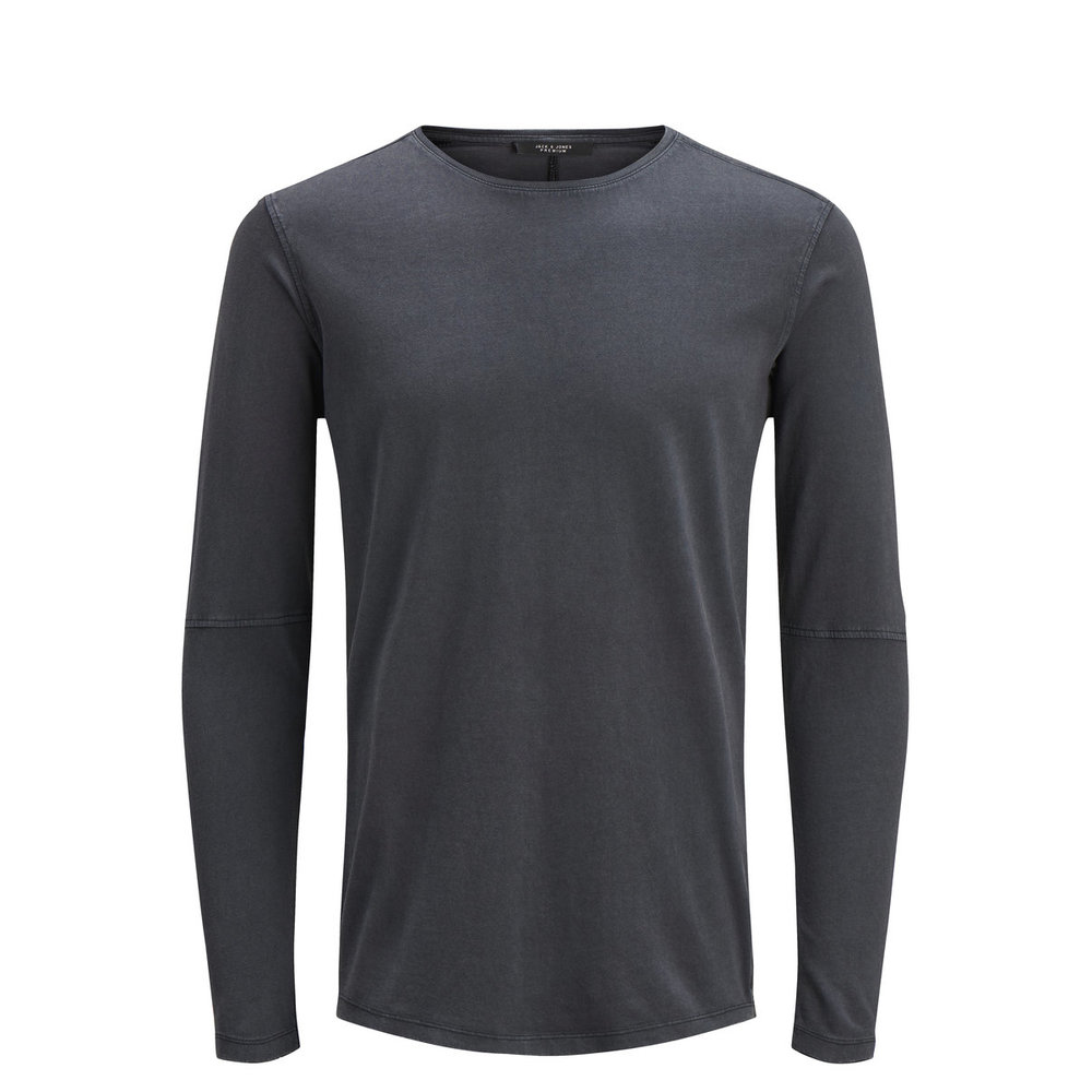 Long-Sleeved T-shirt Slim fit long sleeve