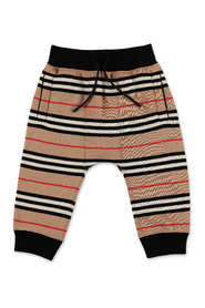 MINI LANCE Icon Stripe sweatpants