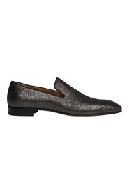 DANDELION FLAT LUREX LOAFER