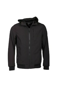 Softshell Jacket Chest pocket