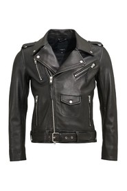 Wyatt Leather Jacket