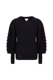 Eloma bubble sweater AW/19