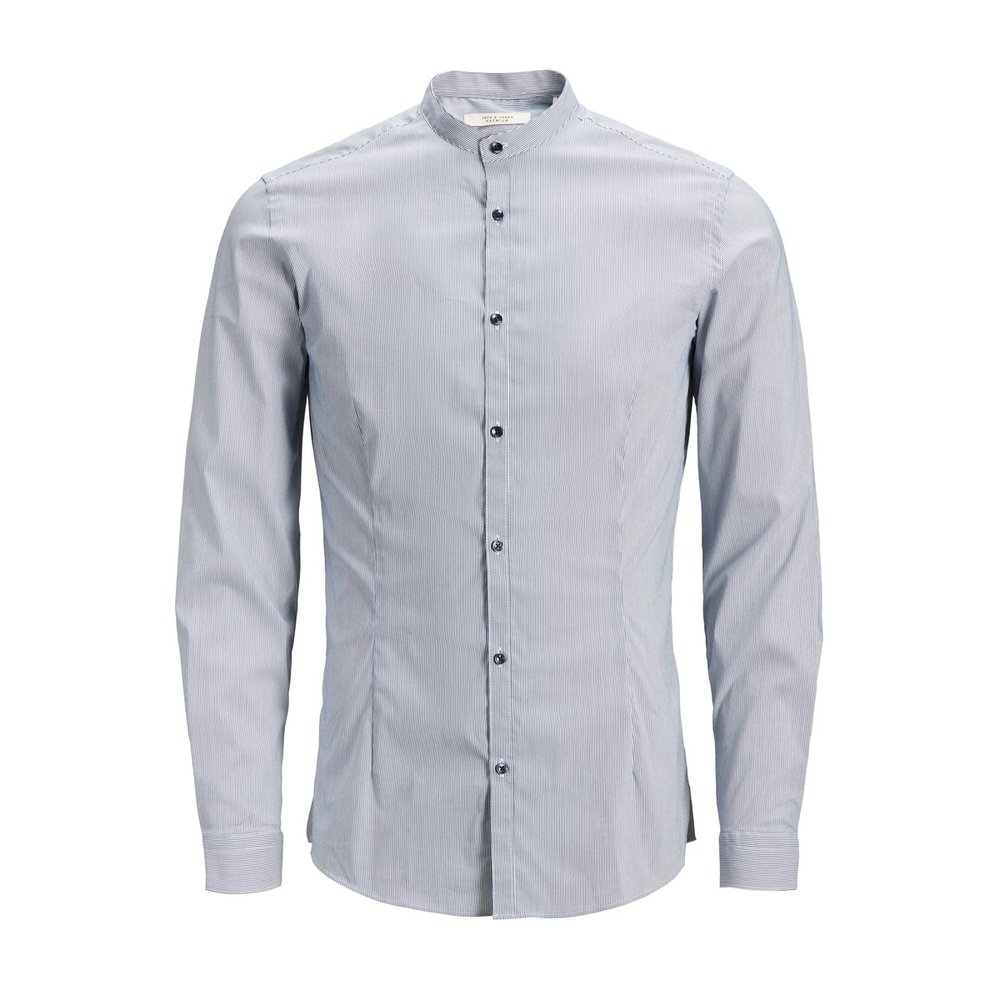 Long sleeved shirt Super slim fit