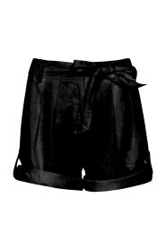 Carla Linen Shorts