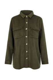 Forest NightObjvera Owen Jacket Noos Outerwear