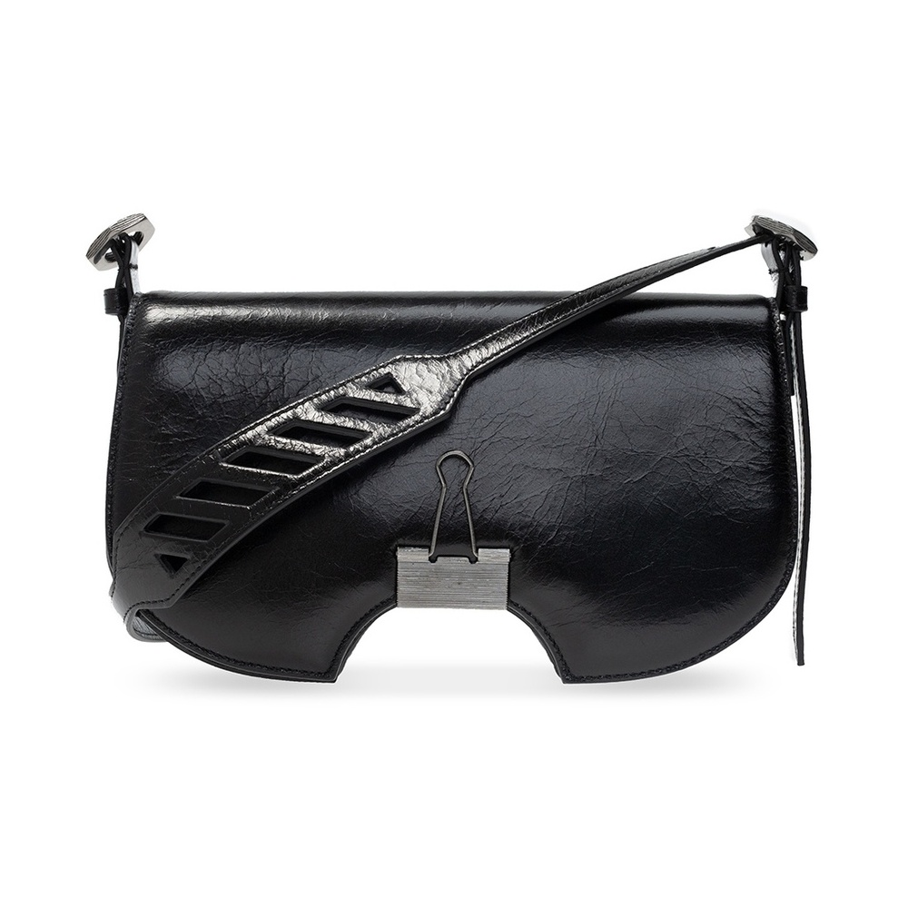 BLACK bag | Off White | Vesker | Miinto.no