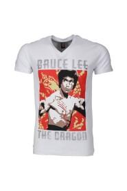T-shirt - Bruce Lee the Dragon