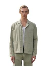 new worker jacket