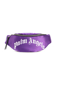 CURVED LOGO FANNYPACK