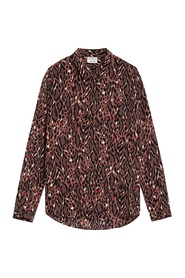 Blouse On The Hunt