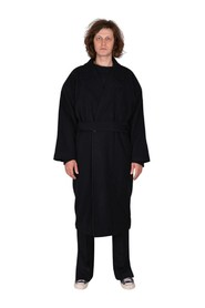 I88002105 FATAL WRAP COAT