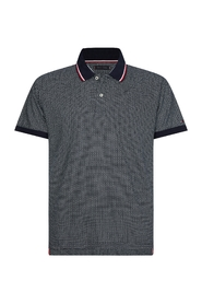MICRO PRINT REGULAR Polo Shirt