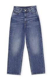Jeans Washed Denim