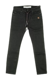 Skinny Jeans Regular Length