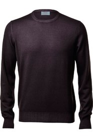 Paricollo C-Neck Knit