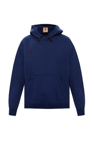ACG hoodie with logo