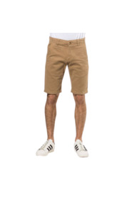 Stretch Chino Shorts
