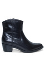 Black Gordon Ne Bn 664 A Skoletter  Unisa  Støvler & boots