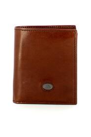 Lorenzo Vertical Wallet