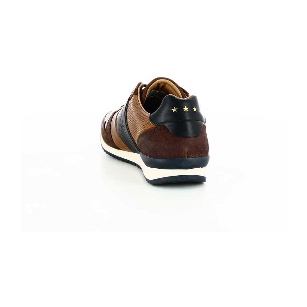 Cognac Low top sneakers | Pantofola dOro | Sneakers | Herenschoenen