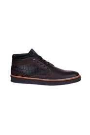 Bilbao Brown Shoe