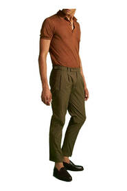 Retro Tailored  Trousers