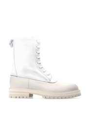 Technical ankle boots