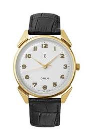 Orlo Ossel - Gold White - 39 Mm