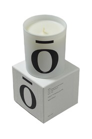 scented candle AJON